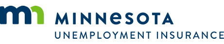 Unemployment Insurance Minnesota printed logo